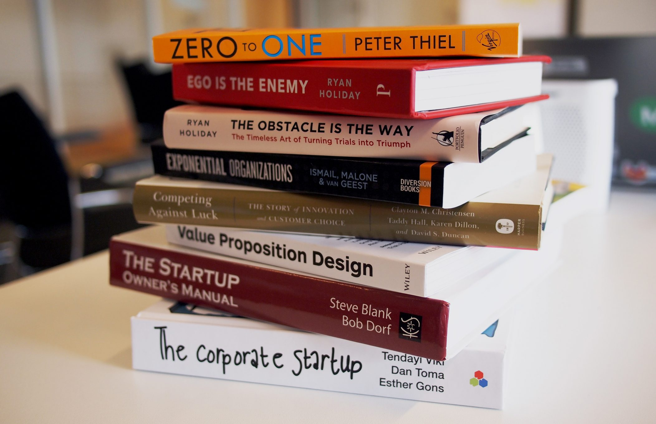 83e08e7c9c896 How a book could help your business - whitefox